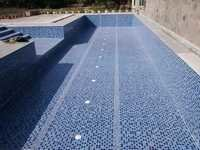Crystal Glass Swimming Pool Tiles