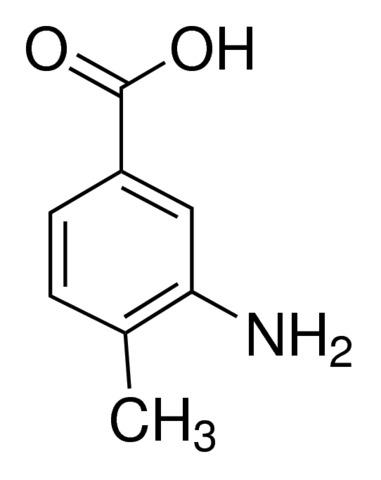 3 amino 4 methyl benzoic acid