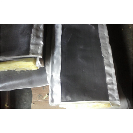 Non Metallic Expansion Joint Spare Fabric
