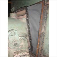 Reverse Air Seal Joint