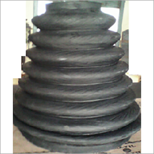 Corrugated Bellows Conical