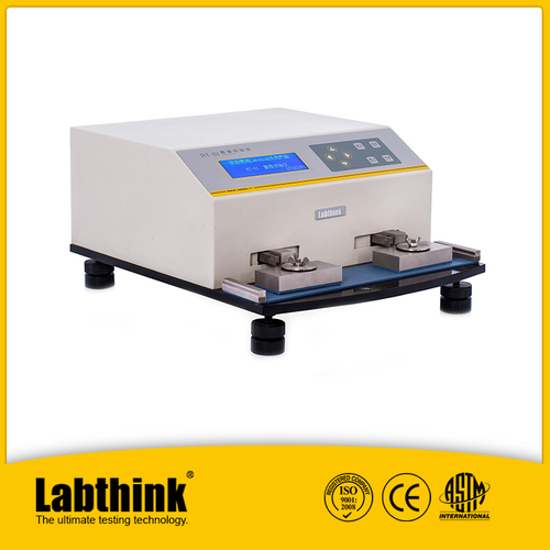 Paper and Prints Ink Rub  Resistance Testing Machine