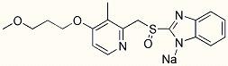 Dexrabeprazole Sodium