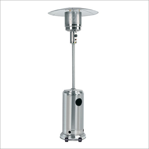 Patio Heater Gas