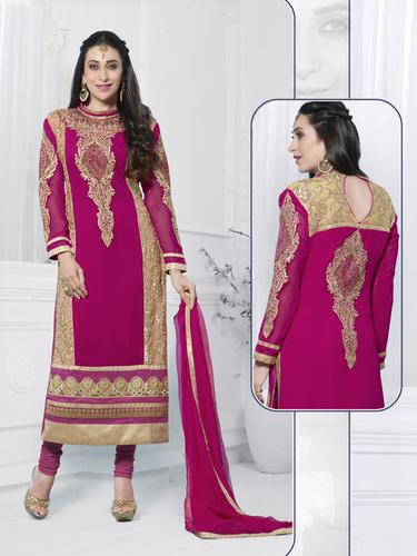 Pink,designer suit