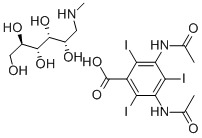 Diatrizoate Meglumine