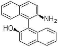 (S)-2-Amino-2'-hydroxy-1,1'-binaphthyl