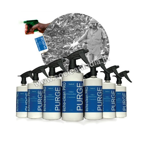 Eco Clean Pro Purge