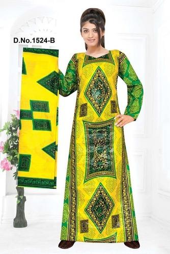 Full Sleeve African Kaftan