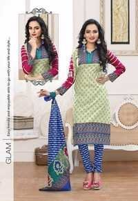 Stylish Cotton Suits