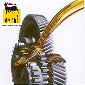 ENI Industrial Gear Oils