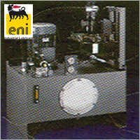 AW Hydraulic Oil