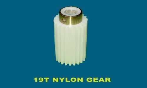 19t Nylon Gear