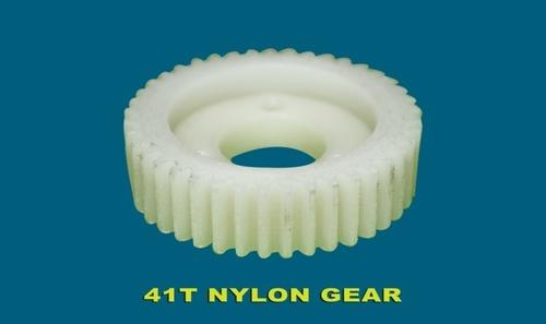 41t Nylon Gear