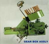 Gear Box Assly