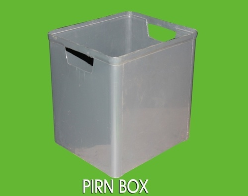 Pirn Box