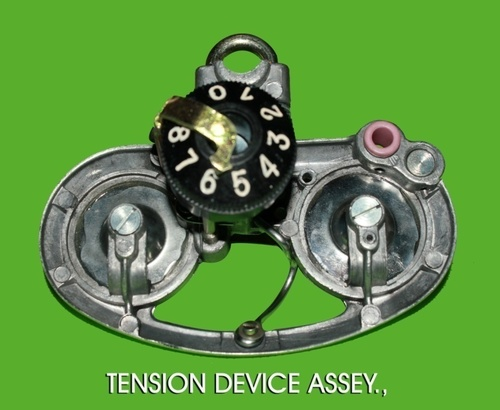 Tension Device Assey