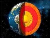 Earth Layer Model