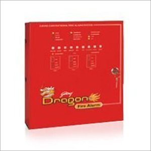Dragon Conventional Fire Alarm