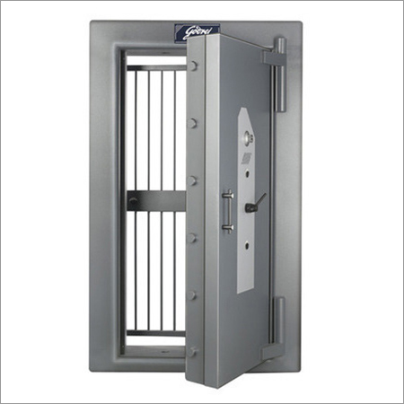 Defender Plus Strong Room Door