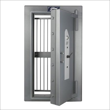 Godrej Defender Plus Strong Room Door