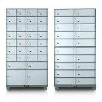 Safe Deposit Cabinet
