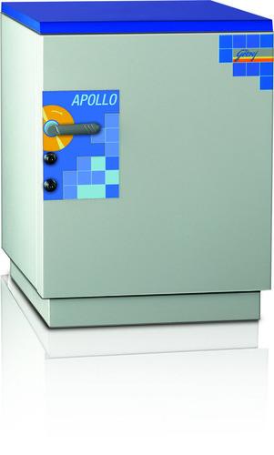 Apollo Safes