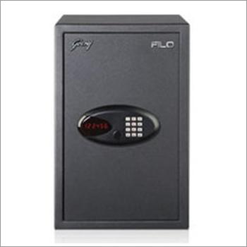 Digital Locker