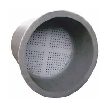 Filter and Strainers