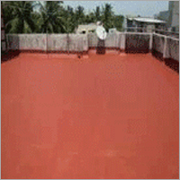 FRP terrace Water Proofing & Rain Water Harvesting System