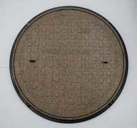Solid Top Manhole Covers