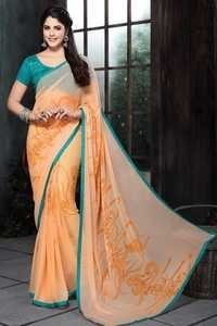 Stylish Fancy Saree