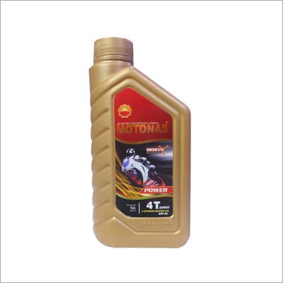 4T Bike Oil