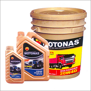 Truck Engine Oil