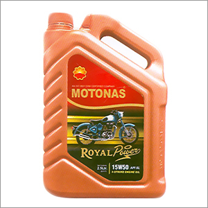 Bike Engine Oil