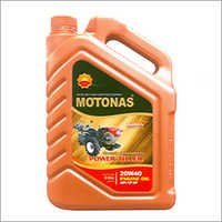 Power Tiller Engine Oil