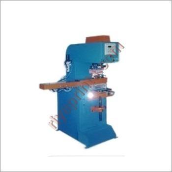 SPM Pad Printing Machines