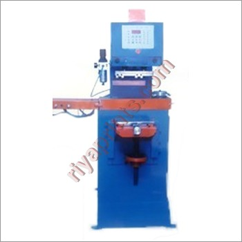 Handy SPM Pad Printing Machines