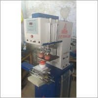 Two Colour Pad Printing Machine