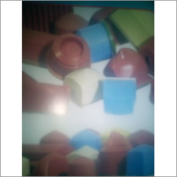 Malty Silicone Pad