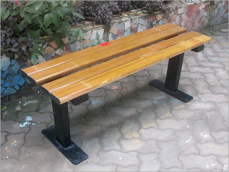 Sleek Bench