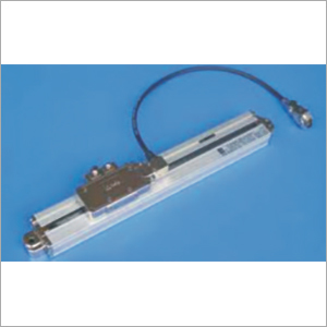 Shaft and Linear Encoders