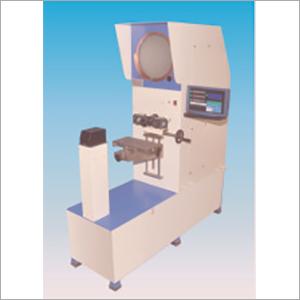 Optical Profile Projector