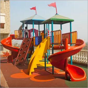 Park Multiplay System