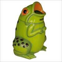 Frog Bin
