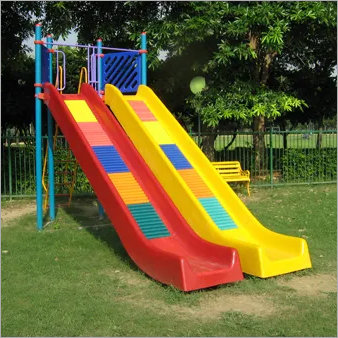 Double Frp Slide