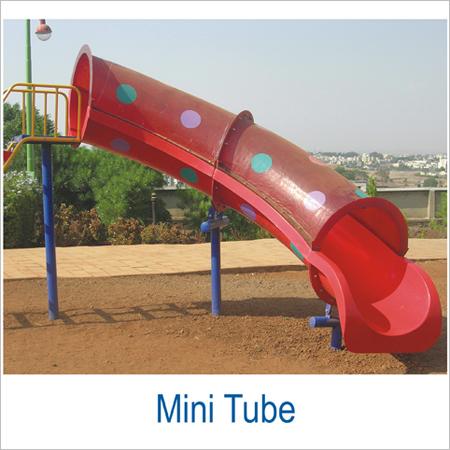 Minitube Playground Slide