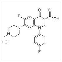 Difloxacin Hydrochloride