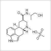 Dihydroergotoxine Mesylate