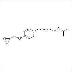 [[4-[[2-(1-Methylethoxy)ethoxy]methyl]phenoxy]methyl]oxirane